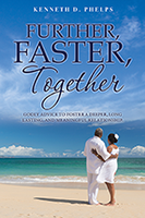 Buy Now - Further, Faster, Together